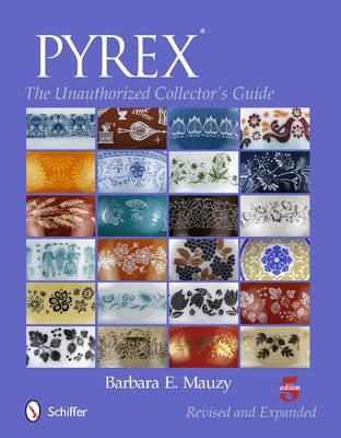PYREX (R) by Barbara E. Mauzy