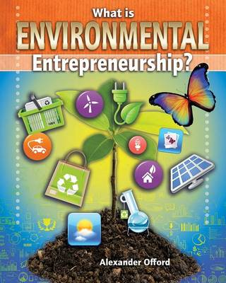 What Is Environmental Entrepreneurship? by Alexander Offord
