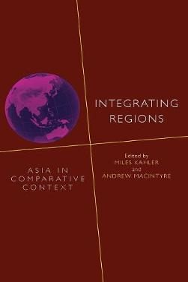 Integrating Regions by Miles Kahler