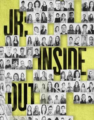 J R: Inside Out by Oliver Jeffers