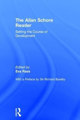 The Allan Schore Reader by Eva Rass