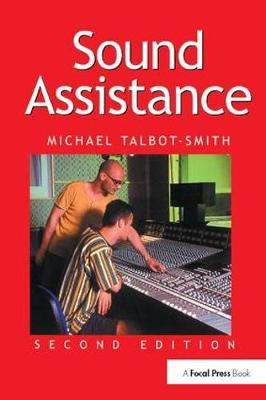 Sound Assistance by Michael Talbot-Smith