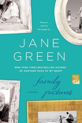 Family Pictures by Jane Green