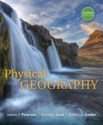 Physical Geography by Dorothy Irene Sack