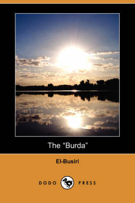 Burda (Dodo Press) book
