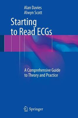 Starting to Read ECGs by Alan Davies