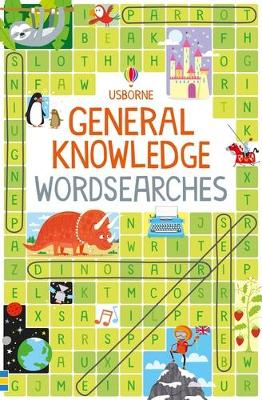 General Knowledge Wordsearches by Phillip Clarke
