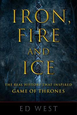 Iron, Fire, and Ice book
