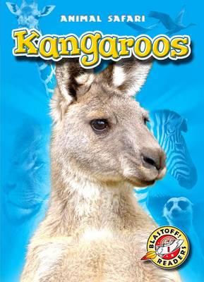 Kangaroos by Kari Schuetz