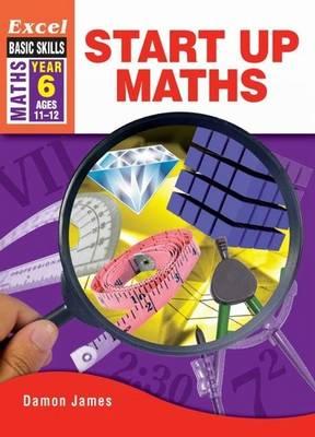 Mathematics Workbook: Year 6 book