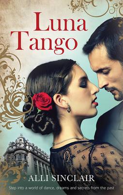 LUNA TANGO book