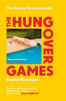 The Hungover Games book