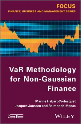 VaR Methodology for Non-Gaussian Finance book