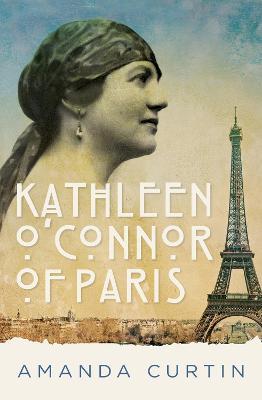 Kathleen O'Connor of Paris book