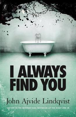I Always Find You book
