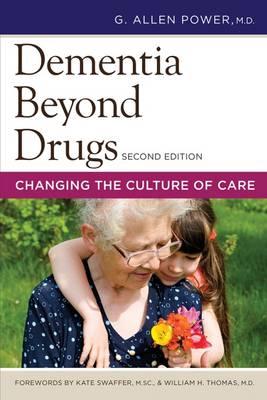 Dementia Beyond Drugs book