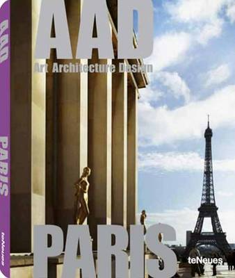 AAD Paris book