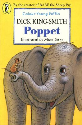 Poppet by Dick King-Smith