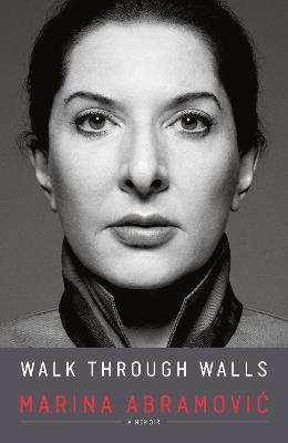 Walk Through Walls book