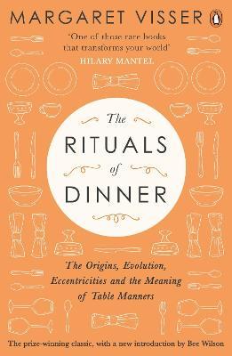 Rituals of Dinner book