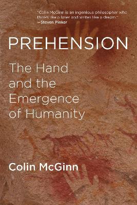 Prehension by Colin McGinn