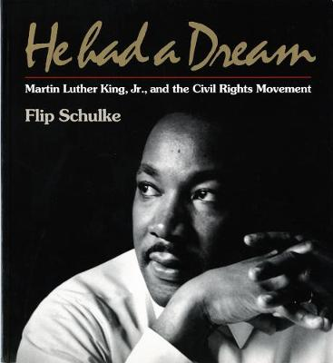 He Had a Dream book