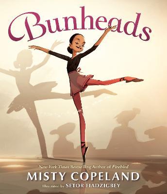 Bunheads book