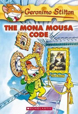 Mona Mousa Code book