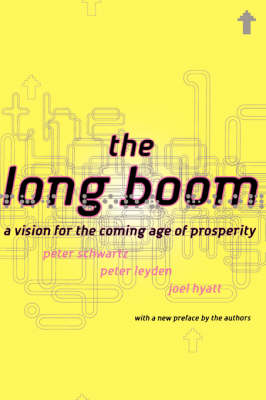 Long Boom book