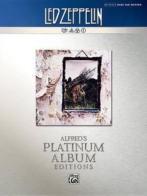 Led Zeppelin: Untitled (IV) by Led Zeppelin