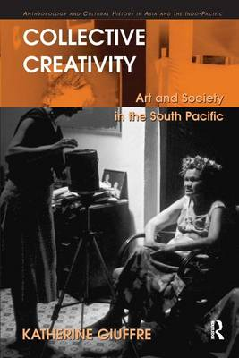 Collective Creativity by Katherine Giuffre