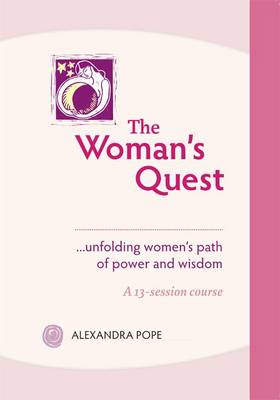 The Woman's Quest by Alexandra Pope