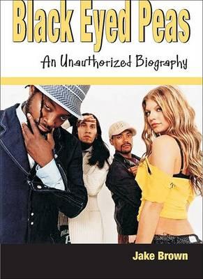 Black Eyed Peas by Jake Brown