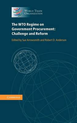 WTO Regime on Government Procurement by World Trade Organization