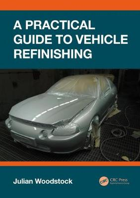 A Practical Guide to Vehicle Refinishing book