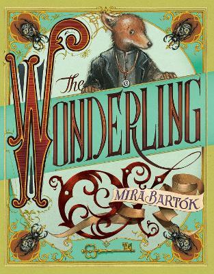Wonderling by Mira Bartok