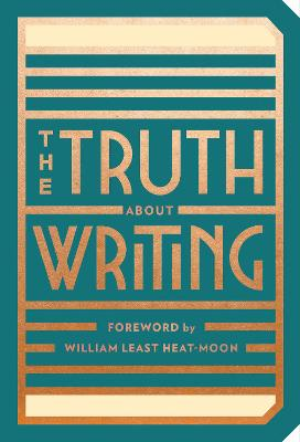 The Truth About Writing by Abrams Noterie