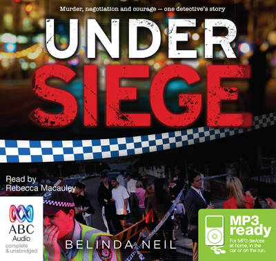 Under Siege by Belinda Neil
