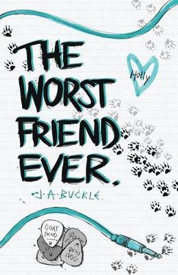 Worst Friend Ever book