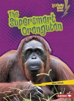 The Supersmart Orangutan by Mari Schuh