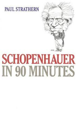 Schopenhauer in 90 Minutes book