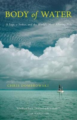 Body of Water by Chris Dombrowski