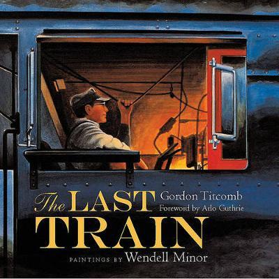 The Last Train by Gordon Titcomb