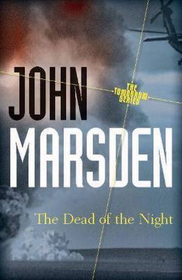 Dead of the Night book