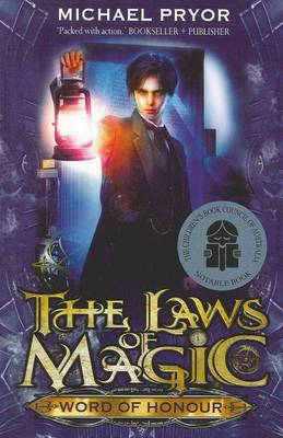 Laws Of Magic 3 by Michael Pryor