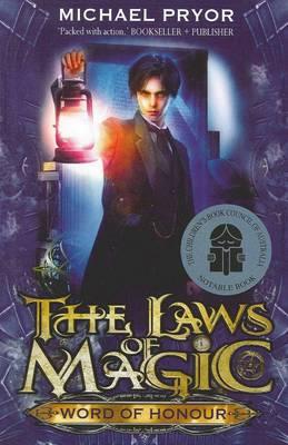 Laws Of Magic 3 book