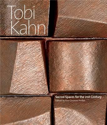Tobi Kahn by David Morgan