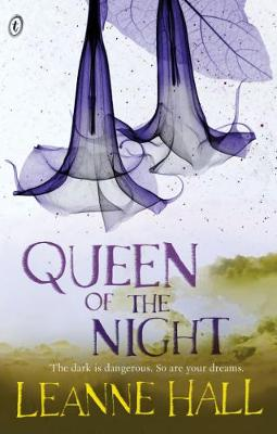 Queen Of The Night book