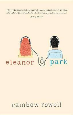 Eleanor & Park (Spanish version) book