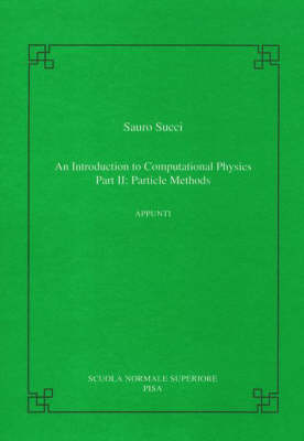 An Introduction to Computational Physics by Sauro Succi